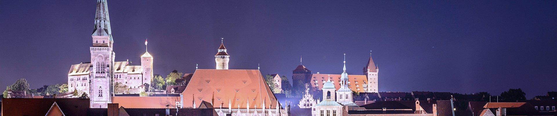 Kanzlei für IT-Recht und Datenschutz in Nürnberg