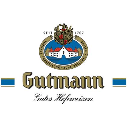 Brauerei Gutmann
